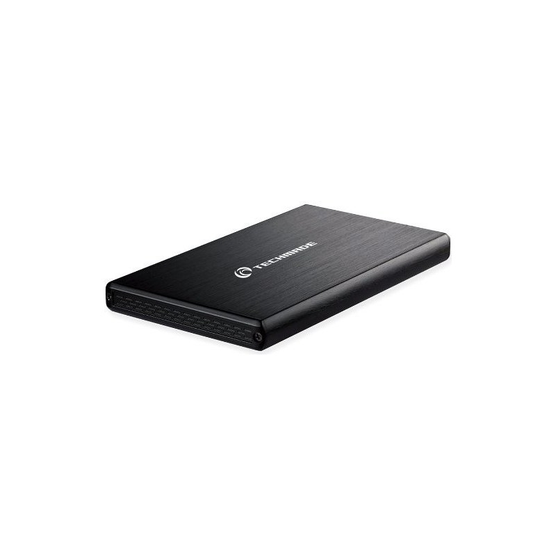 BOX EXTERNAL BOX HDD 2.5 SATA USB 3.0 TECHMADE