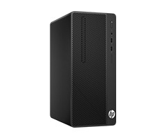 PC COMPLETO HP 290G1M G4560 RAM 4GB HD 500 FREEDOS