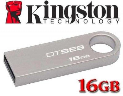 PEN-DRIVE-16-GB-USB-2-0-KINGSTON-DT-SE9H-METAL