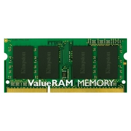 DDR3 SODIMM 8GB 1600MHZ CL11 1.35V SINGLE MODULE