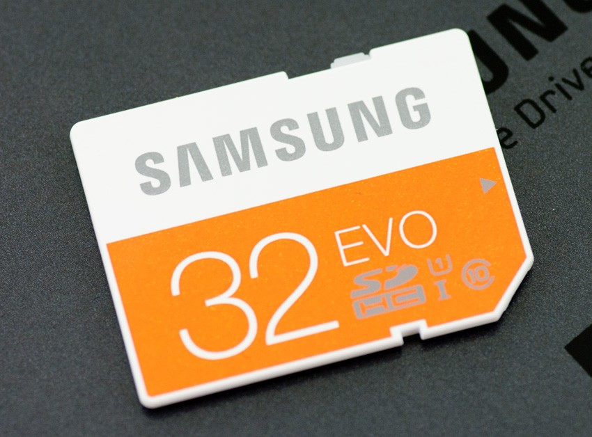 MICRO SD Samsung-32GB-EVO-SD-Memory-Card