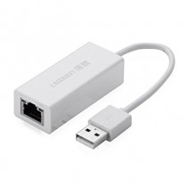 ACCESSORI ADATTATORE USB ETHERNET