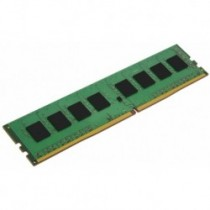 RAM DDR4 4GB 2400MHZ CL17 SINGLE MODULE KINGSTON