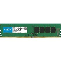 RAM DDR4 8GB 2400MHZ CL17 SINGLE MODULE CRUCIAL