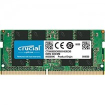 DDR4 SODIMM 8GB CRUCIAL 2400 CL17