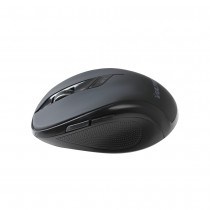MOUSE WIRELESS 2.4GHZ BLACK VULTECH