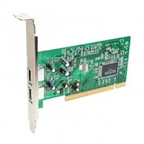 ACCESSORI PCI 2 PORTE USB 2.0 NILOX